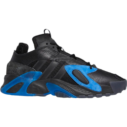 Adidas Streetball W - Core Black/Blue/Carbon