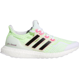 Adidas Ultraboost 5.0 DNA W - Cloud White/Core Black/Signal Green