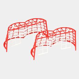 STIGA Sports Goal Hockey Game 2 Pack