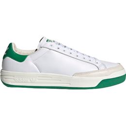 Adidas Rod Laver - Cloud White/Green/Off White