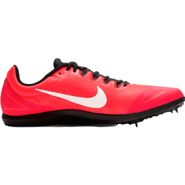 Nike Zoom Rival D 10 - Laser Crimson/Black/University Red/White