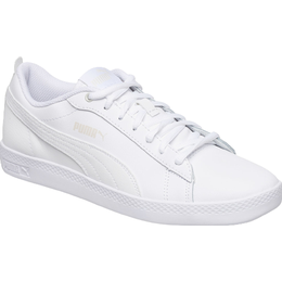 Puma Smash V2 W - Puma White
