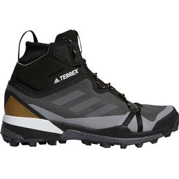 Adidas Terrex Skychaser LT Mid Gore-Tex Hiking - Grey Six/Core Black/Solar Gold