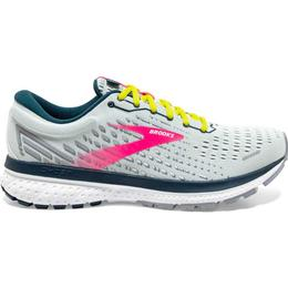 Brooks Ghost 13 W - Ice Flow/Pink/Pond
