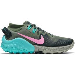 Nike Wildhorse 6 W - Spiral Sage/Seaweed/Aurora Green/Beyond Pink