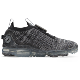 Nike Air Vapormax 2020 Flyknit W - Black/Grey Fog/White