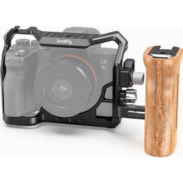 Smallrig Professional Kit for Sony Alpha 7S III Camera Cage