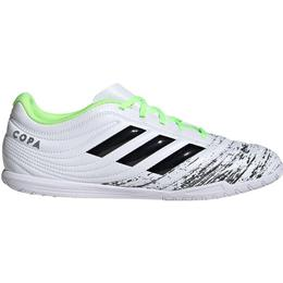 Adidas Copa 20.4 M - Cloud White/Core Black/Signal Green