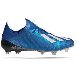 Adidas X 19.1 Firm W - Royal Blue/Cloud White/Core Black