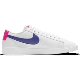 Nike Blazer Low W - White/Hyper Pink/Pure Platinum/Concord