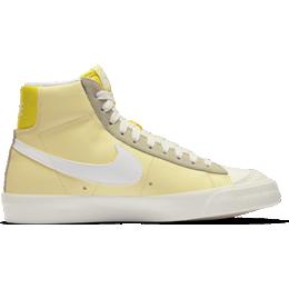 Nike Blazer Mid '77 W - Bicycle Yellow/Opti Yellow/Fossil/White