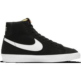 Nike Blazer Mid'77 Suede - Black/White