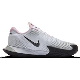 Nike Court Air Zoom Vapor Cage 4 W - Vit/Pink Foam/Pure Platinum/Svart