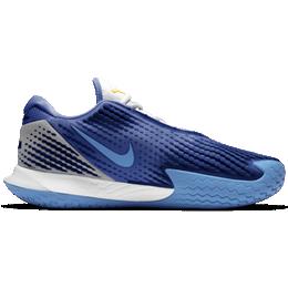 Nike Court Air Zoom Vapor Cage 4 M - Deep Royal Blue/Vit/Light Smoke Grey/Coast