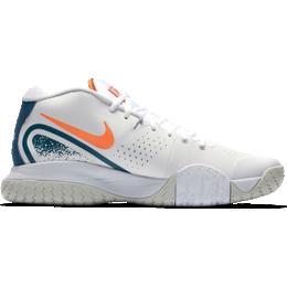 Nike Court Tech Challenge 20 M- Vit/Green Abyss/Dusty Grey/Total Orange