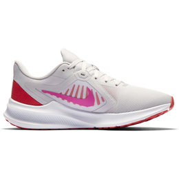 Nike Downshifter 10 W - Vast Grey/Ember Glow/White/Fire Pink