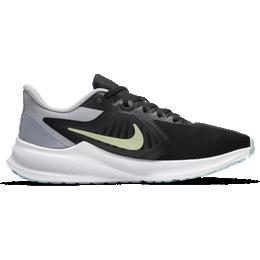 Nike Downshifter 10 W - Black/Pure Platinum/Glacier Ice/Barely Volt