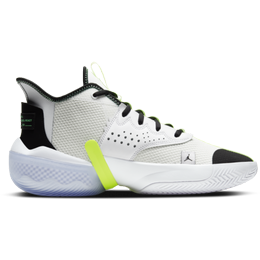 Nike Jordan React Elevation M - White/Green Glow/Volt/Black