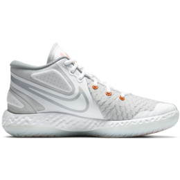 Nike KD Trey 5 VIII - White/Total Orange/Wolf Grey/Pure Platinum