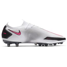 Nike Phantom GT Elite AG Pro M - White / Black / Pink Blast