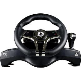 Piranha PS4/PS3 Speed-Racing Wheel