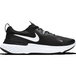 Nike React Miler - Black/Dark Grey/Anthracite/White