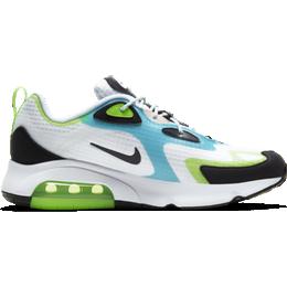 Nike Air Max 200 SE M - White/Electric Green/Oracle Aqua/Black