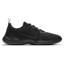 Nike Flex Experience Run 10 M - Black/Dark Smoke Grey