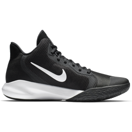 Nike Precision III - Black/White