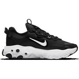 Nike React Art3mis W - Black/Black/White