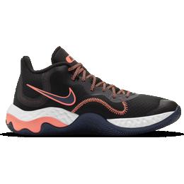 Nike Renew Elevate - Black/Thunder Blue/Bright Mango