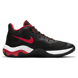 Nike Renew Elevate - Black/White/University Red