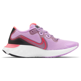 Nike Renew Run W - Beyond Pink/Black/Flash Crimson