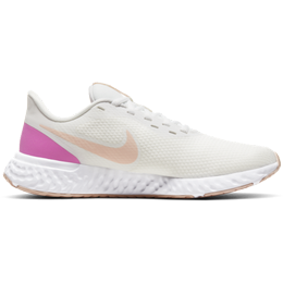 Nike Revolution 5 W - Summit White/Fire Pink/Washed Coral