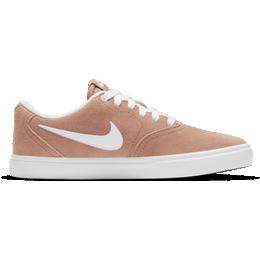 Nike SB Check Solarsoft - Rose Gold/White