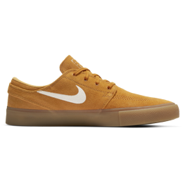 Nike SB Zoom Stefan Janoski RM - Chutney/Gum Light Brown/Sail