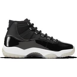 Nike Air Jordan 11 Retro W - Black/Multi-Colour