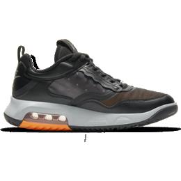 Nike Sko Jordan Max 200 M - Svart/Light Smoke Grey/Dark Smoke Grey/Reflect Silver