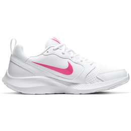 Nike Todos RN W - White/Hyper Pink