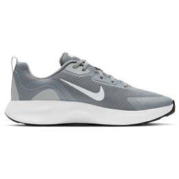 Nike Wearallday M - Particle Gray/Black/White