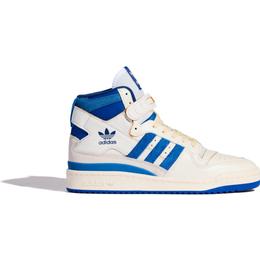 Adidas OG Forum 84 - Off White/Bright Blue/Cloud White