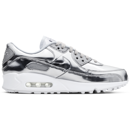 Nike Air Max 90 SP W - Chrome/Pure Platinum/White/Chrome