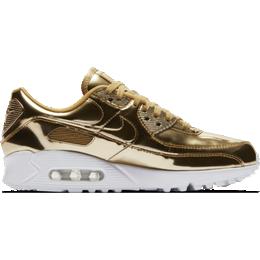Nike Air Max 90 SP W - Metallic Gold/Club Gold/White/Metallic Gold