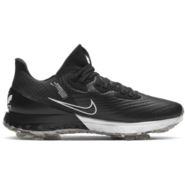 Nike Air Zoom Infinity Tour - Black/White/Volt/White