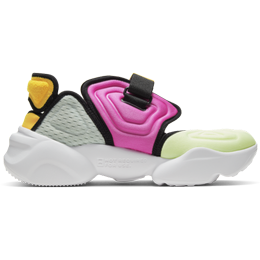 Nike Aqua Rift W - Barely Volt/Laser Orange/Pistachio Frost/Fire Pink