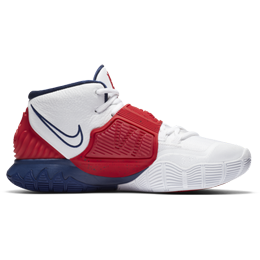 Nike Kyrie 6 M - White