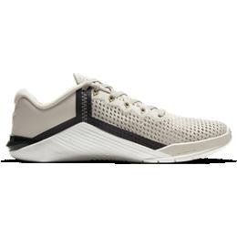 Nike Metcon 6 W - Light Orewood Brown/Dark Smoke Grey/Metallic Gold