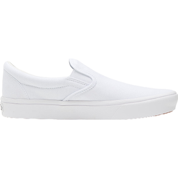 Vans ComfyCush Slip-On (Classic) - True White/True