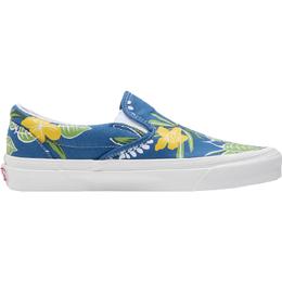 Vans Classic Slip-On 9 - Blue