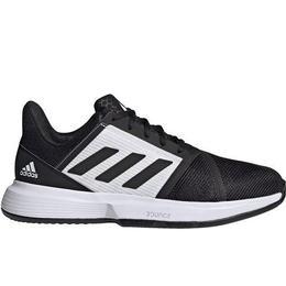 Adidas CourtJam Bounce Clay M - Core Black/Cloud White/Core Black